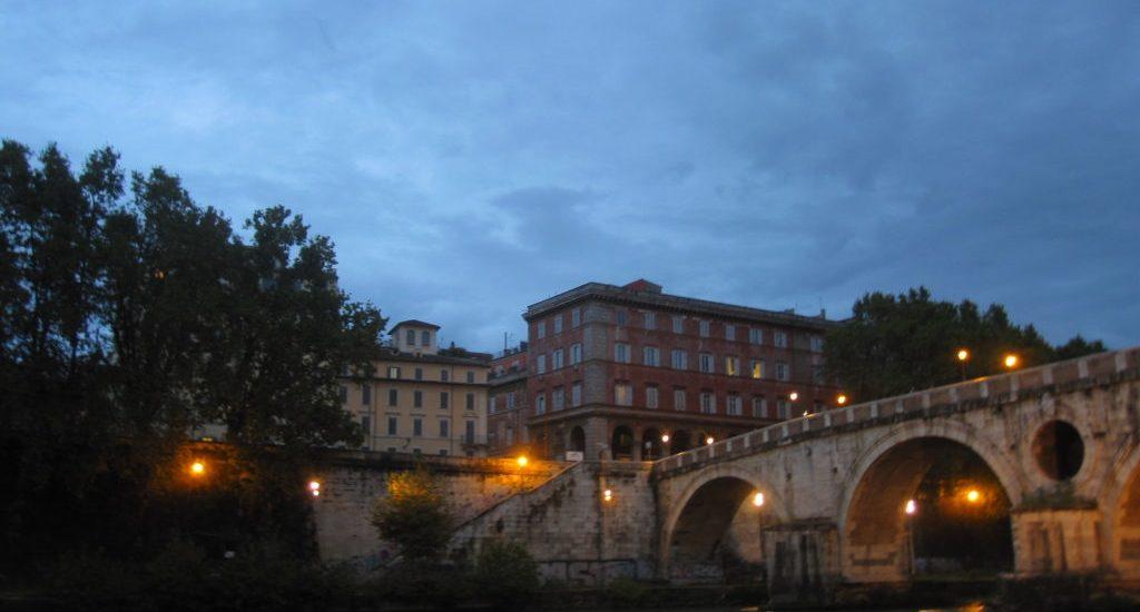 ROME RIVER WALK