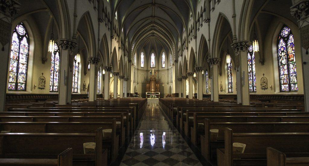 st dominic catholic church