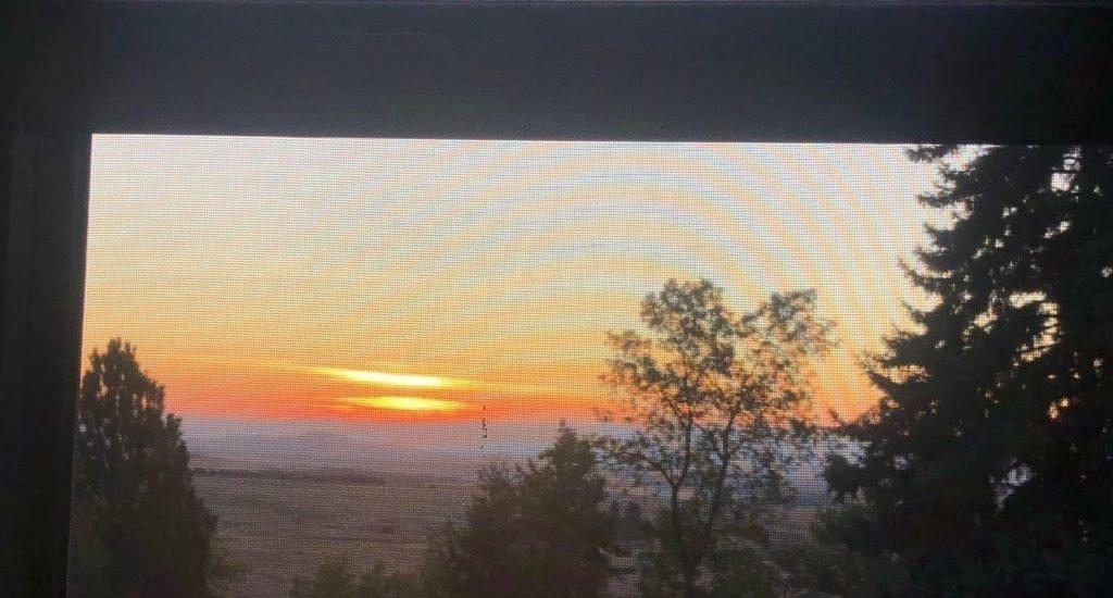 sunrise cottonwood idaho